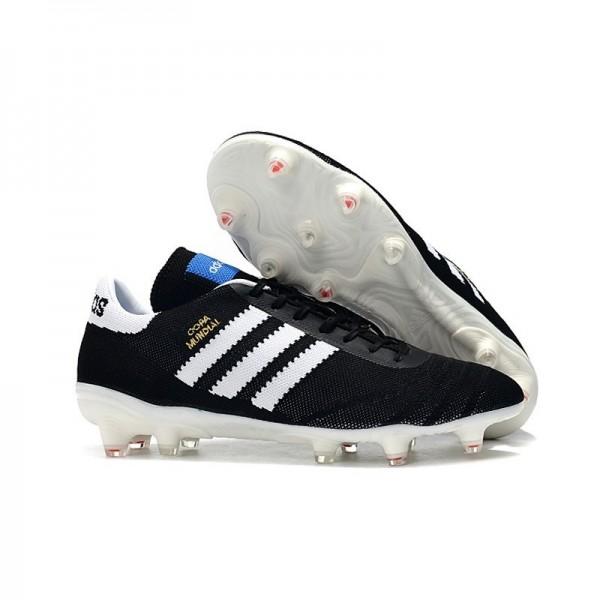Men's Adidas Copa 70Y FG Soccer Shoes In Black