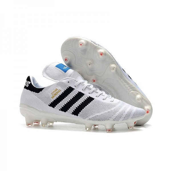Men's Adidas Copa 70Y FG Soccer Shoes In White