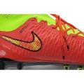 Men's Nike Magista Obra FG Soccer Boots Red Or Green