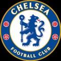 Men's Nike Soccer Cleats Mercurial Superfly V FG Chelsea FC Blue Orange