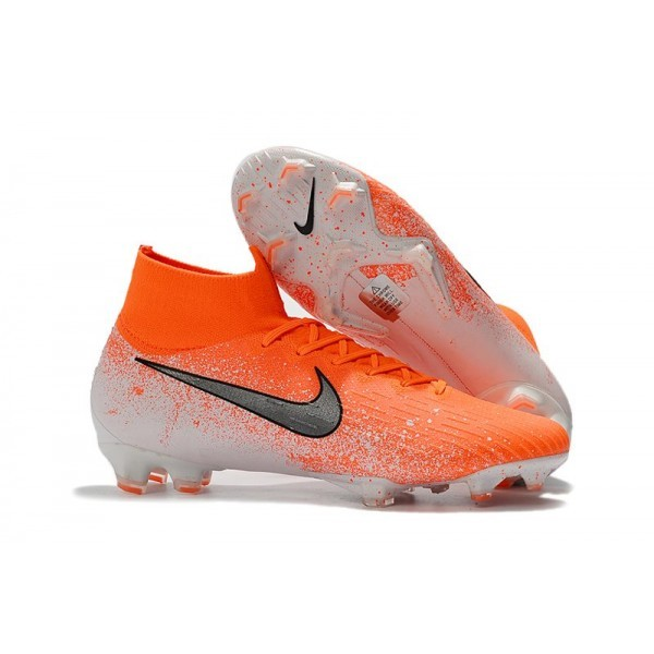 Men's Nike Mercurial Superfly 6 Elite FG News Euphoria Pack